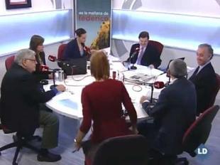 Tertulia de Federico: La corrupción de la Junta de Andalucía