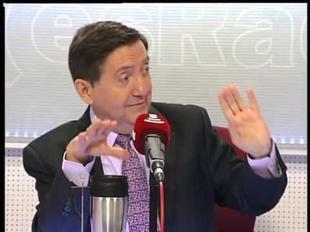 "Tertulia de Federico: La ""estrella"" Susana Díaz"
