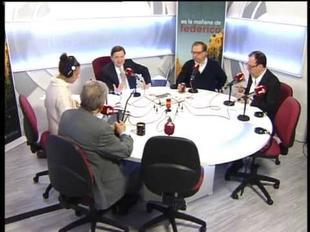Tertulia de Federico: Los cobros de Urdangarín como asesor verbal