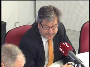 Tertulia de Federico: Los empresarios critican a Rajoy