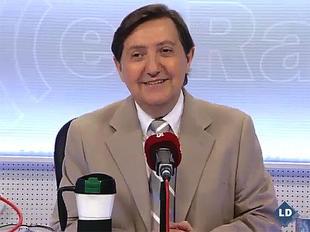 Tertulia de Federico: Los gastos del CGPJ