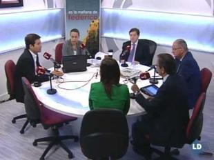 Tertulia de Federico: MAFO sale del Banco de España