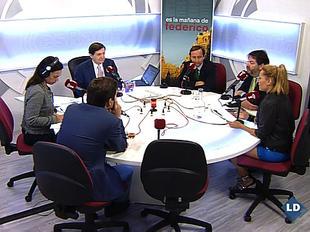 Tertulia de Federico: Optimismo contenido por Grecia