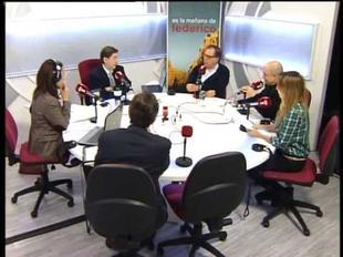 """Tertulia de Federico: Rajoy pide """"paciencia"""""""