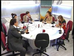 Tertulia de Federico: Suspensión de la imputación a Cristina