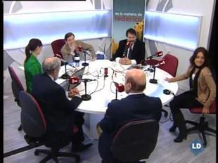 Tertulia de Federico: Vuelve el socialismo a Francia