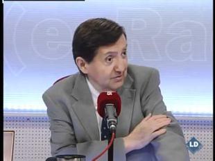 Tertulia política de Federico: A vueltas con el caso Nóos