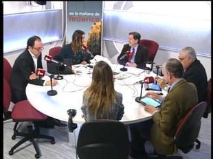 UGT Andalucía cambia de líder - Tertulia de Federico
