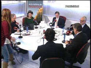 Vidal-Quadras abandona el PP- Tertulia de Federico