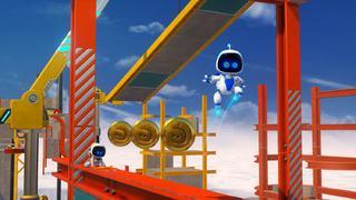 Astro Bot Rescue Mission Llevara Los Juegos De Plataformas A