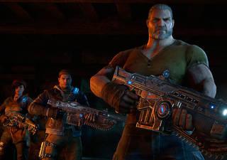 Microsoft Ofrece Una Prueba Gratis De Gears Of War 4 Para Xbox One