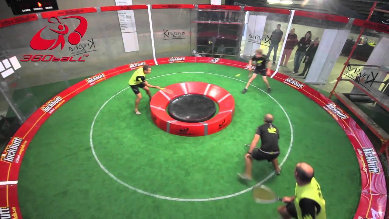 360 Ball El Deporte Que Viene Libertad Digital