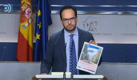 El psoe pide a ciudadanos y podemos que acepte el acuerdo for Acuerdo de gobierno psoe ciudadanos
