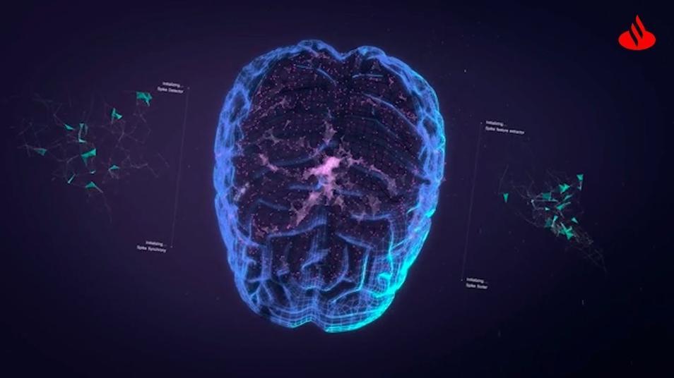 La mentira reside en una amígdala cerebral