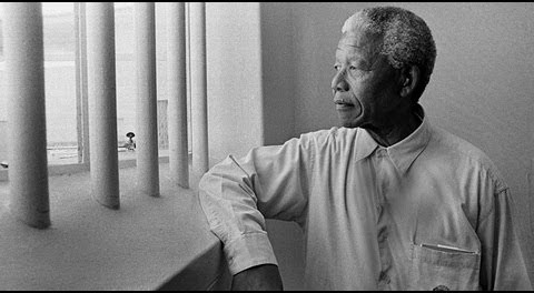 Resultado de imagen de nelson mandela apartheid