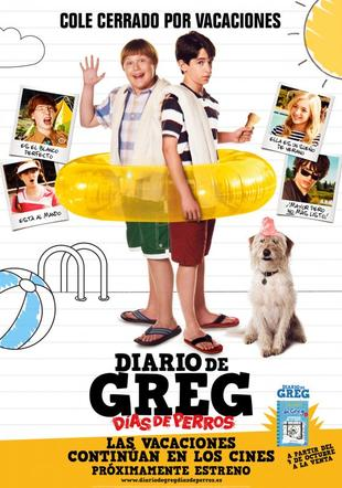 Diario De Greg 3 D As De Perros Libertad Digital